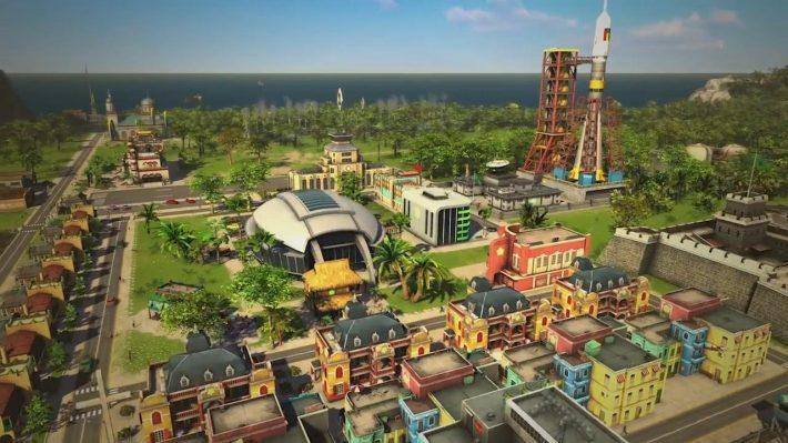 Tropico 6 | Pixel Vault