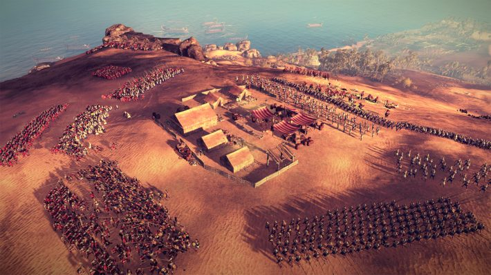 Rome 2 Total war | Pixel Vault