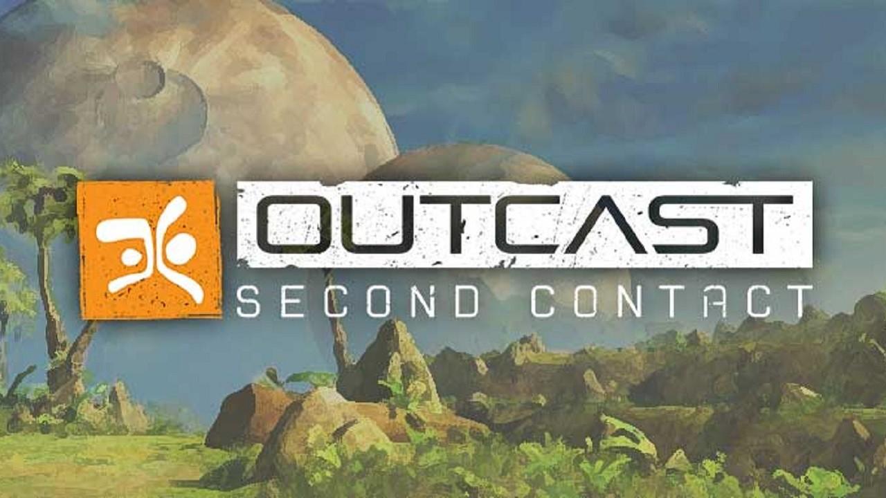 Outcast: Second Contact | Pixel Vault