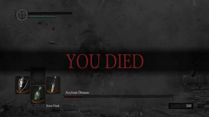 Gamen is leren hoe te sterven   Pixel Vault
