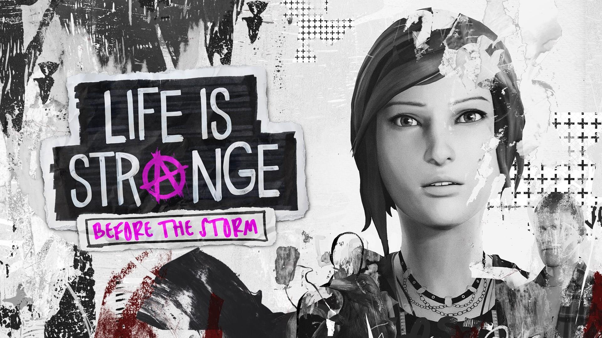 Life is Strange: Before the Storm | Pixel Vault