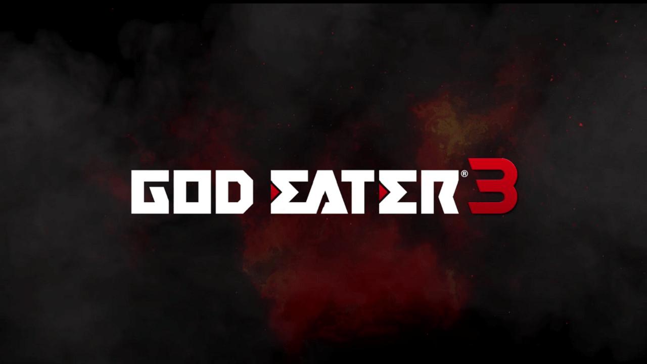 God Eater 3 | Pixel Vault