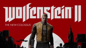 Wolfenstein II: The New Colossus   GameCensor