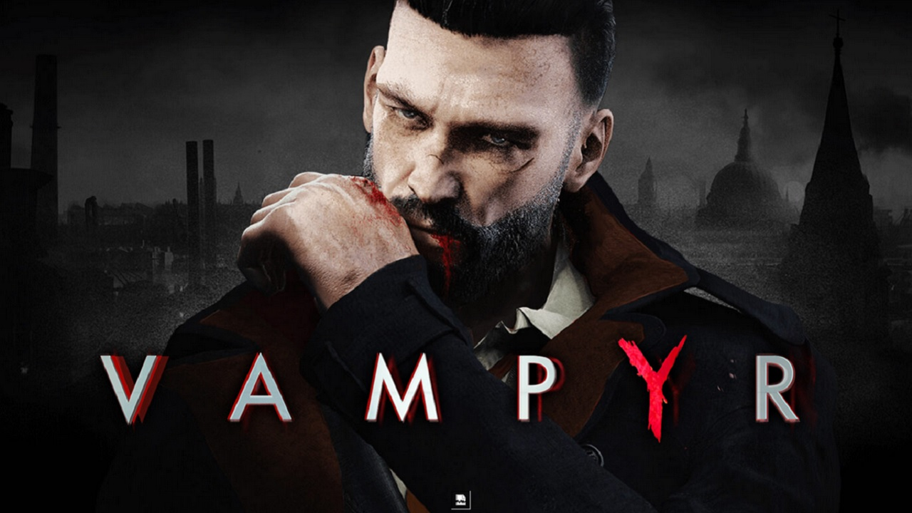 Vampyr   GameCensor
