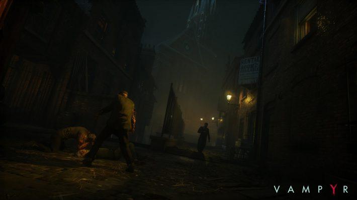 Vampyr | GameCensor