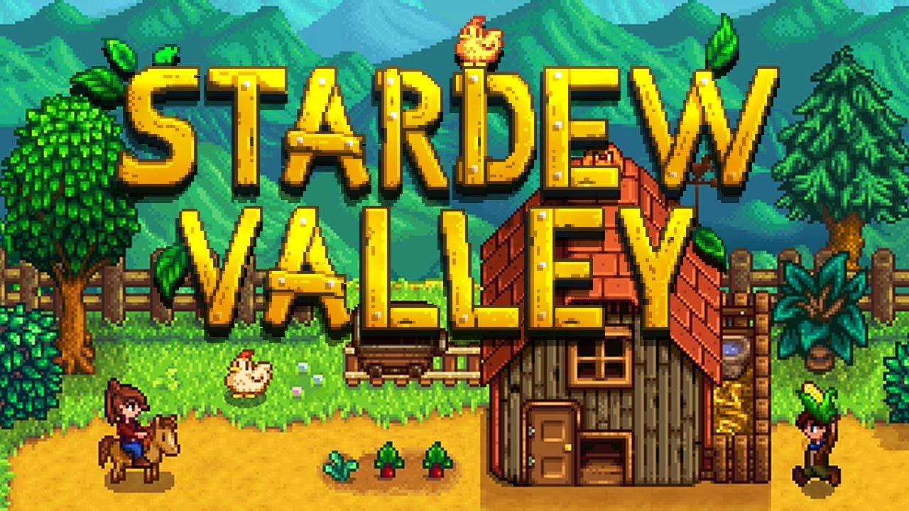 Stardew Valley | Pixel Vault