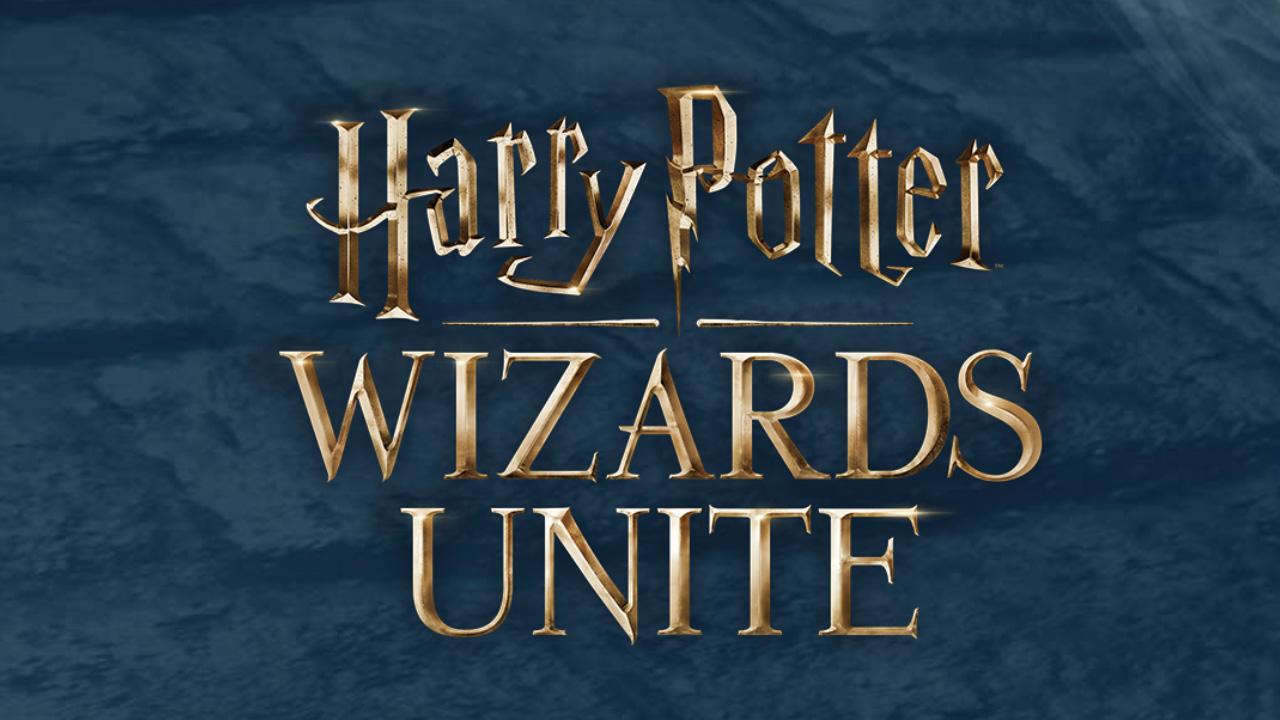 Harry Potter Wizards Unite   Pixel Vault