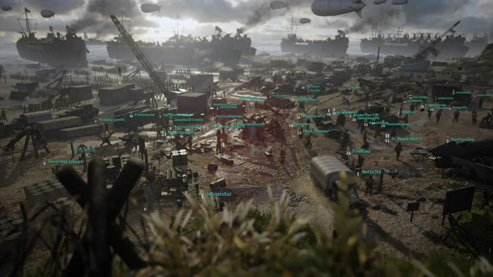 Call of Duty : WWII | GameCensor