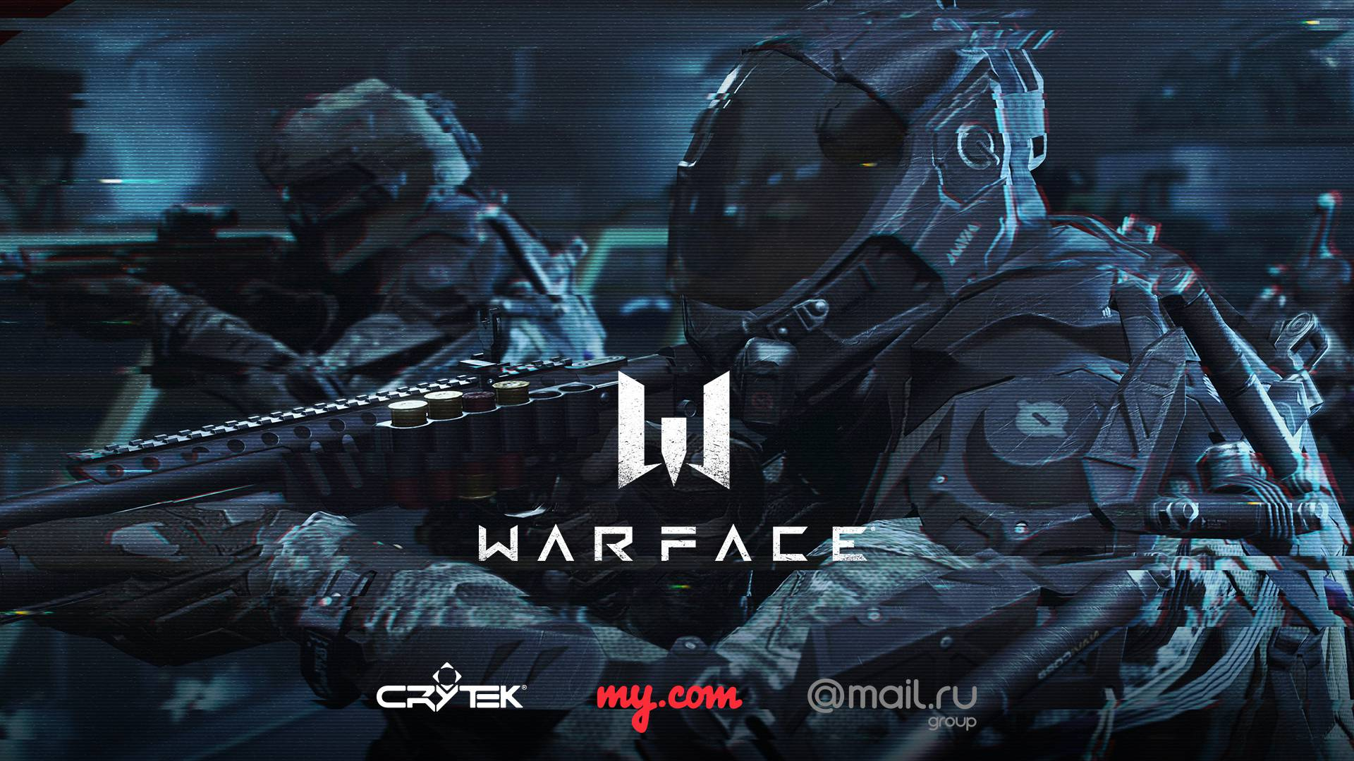 Warface | Pixel Vault