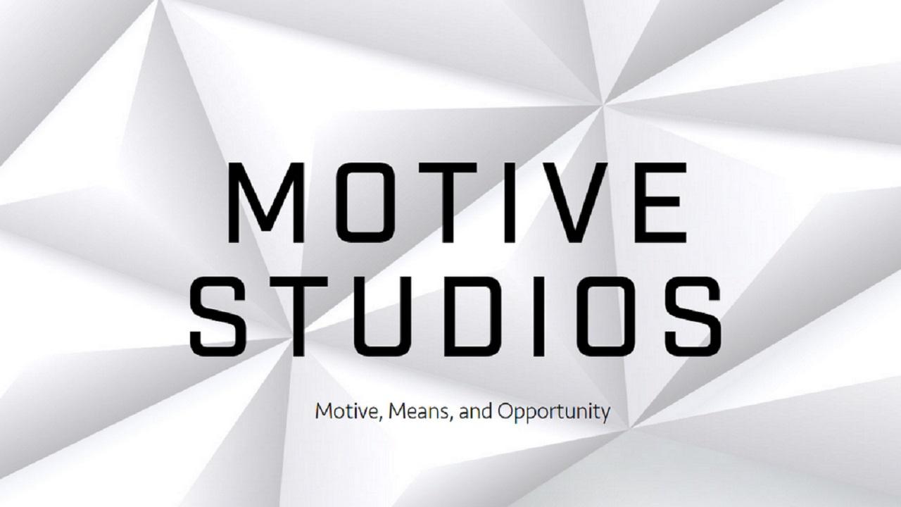 EA Motive Studios | Pixel Vault
