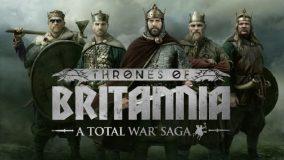 Total War Saga: Thrones of Britannia | GameCensor