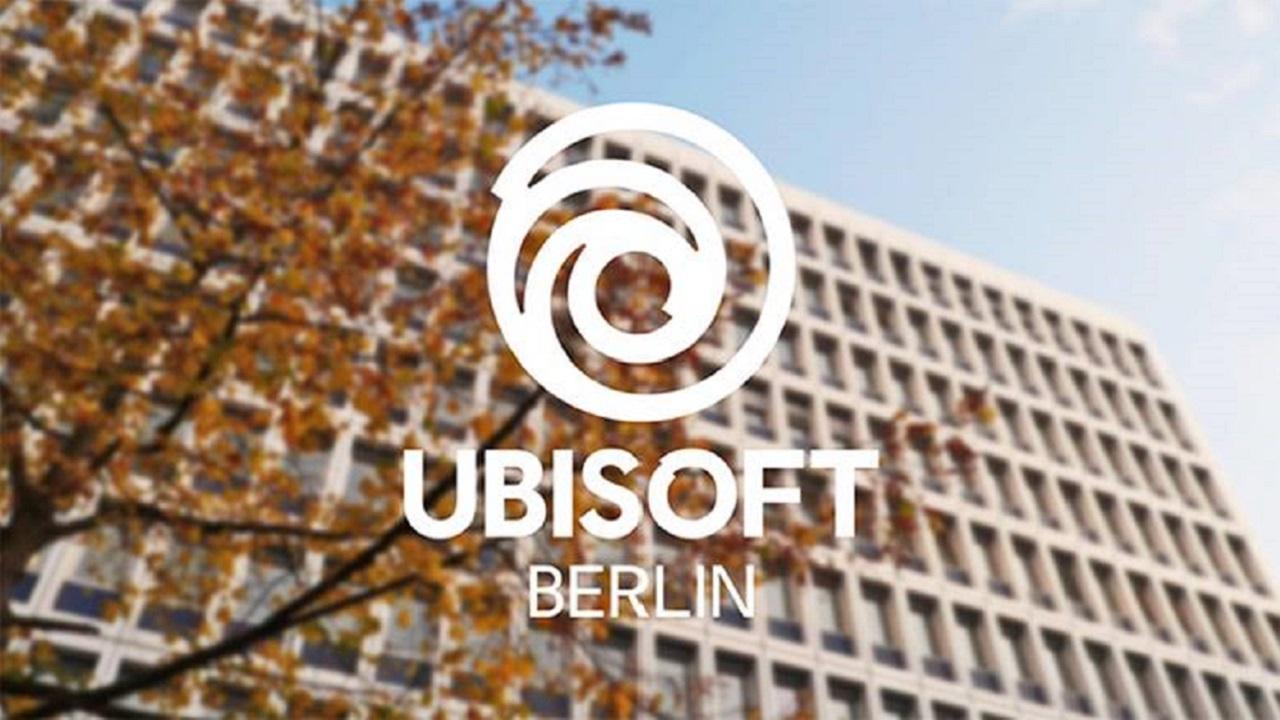 Ubisoft Berlijn | Pixel Vault