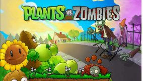 Plants vs. Zombies Mobile | GameCensor