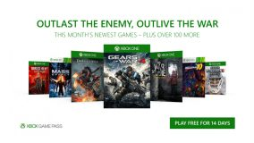 Xbox Game Pass | GameCensor