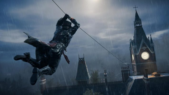 Assassin's Creed Syndicate | Pixel Vault