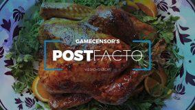 Post-facto-kalkoen | GameCensor