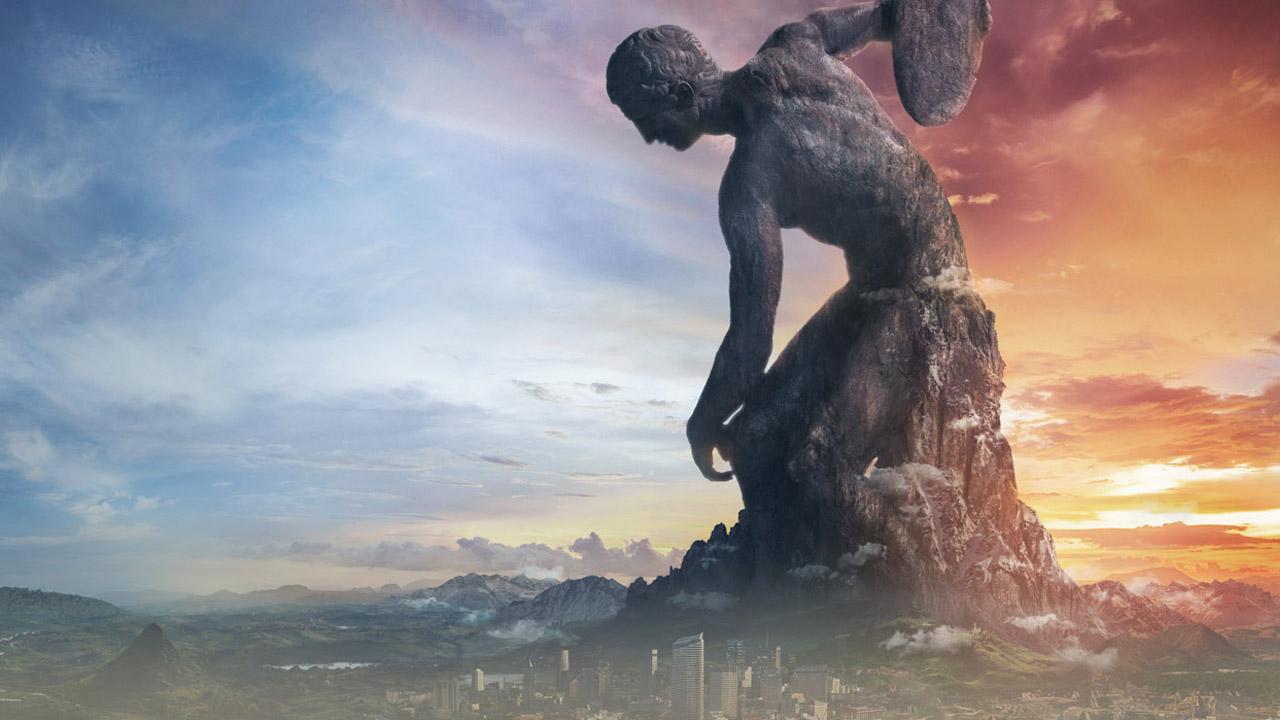 Civilization VI Rise and Fall   Pixel Vault