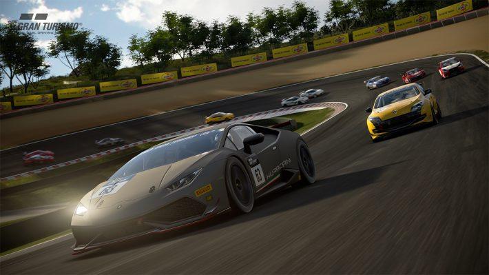 Gran Turismo Sport   Pixel Vault