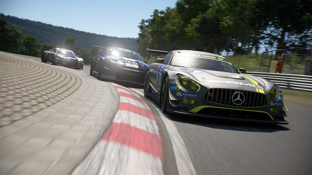 Gran Turismo Sport | Pixel Vault