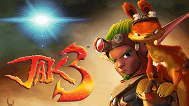Jak and Daxter-Collectie | GameCensor