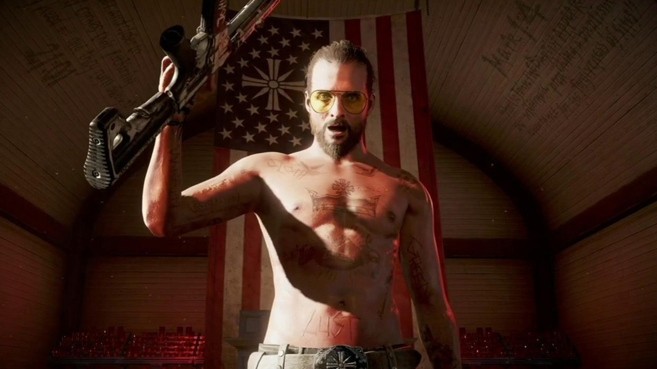 Far Cry 5 | Pixel Vault