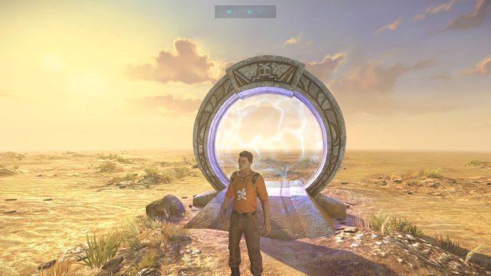 Outcast: Second Contact | GameCensor