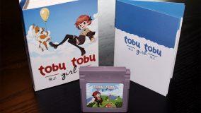 Tobu Tobu Girl | GameCensor
