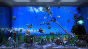 Aqua TV | GameCensor