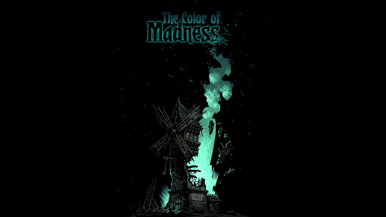 The Color of Madness | GameCensor