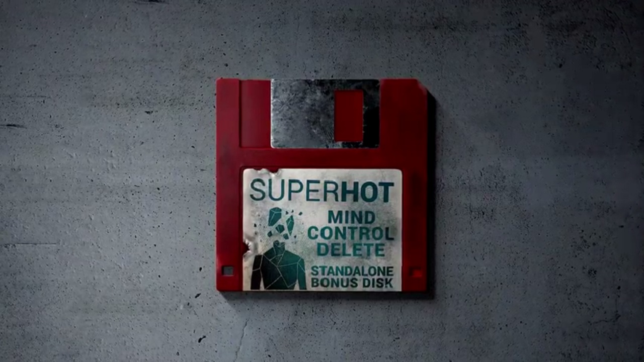 Superhot: Mind Control Delete | GameCensor