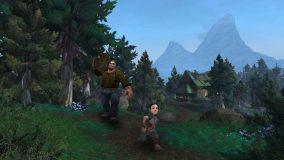 Battle for Azeroth | GameCensor