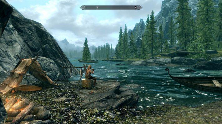The Elder Scrolls V: Skyrim | Pixel Vault