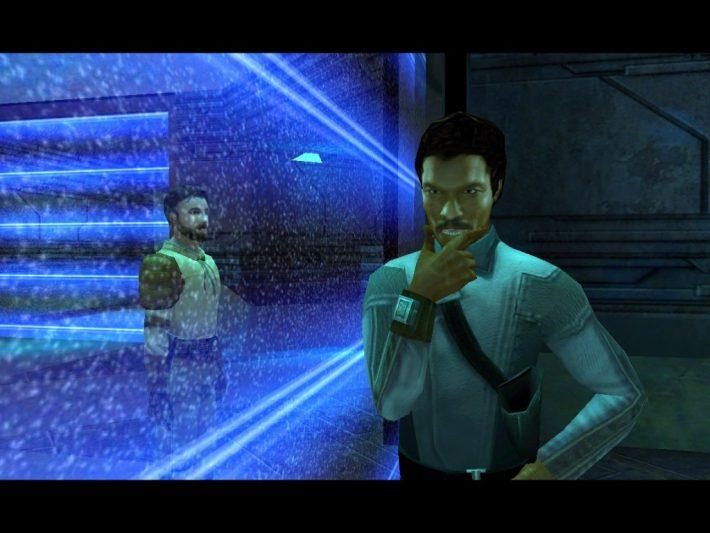 Star Wars Jedi Knight II: Jedi Outcast | Pixel Vault