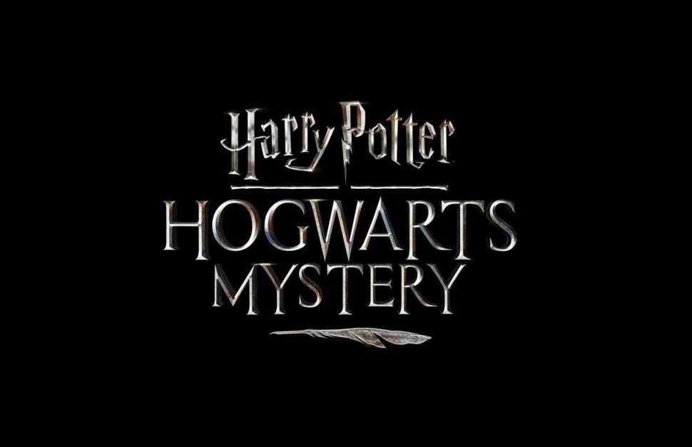 Harry Potter: Hogwarts Mystery | Pixel Vault