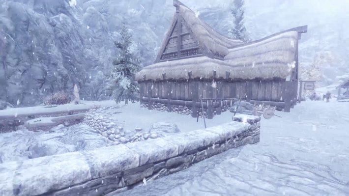 The Elder Scrolls V: Skyrim | GameCensor