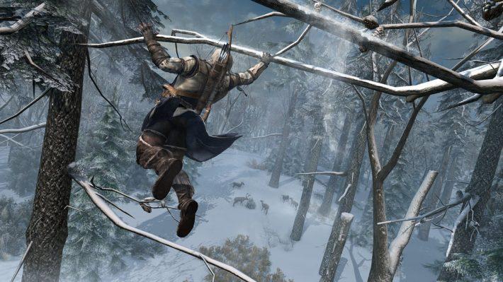 Assassin's Creed III | GameCensor
