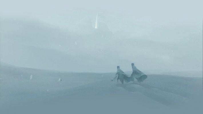 Journey | GameCensor