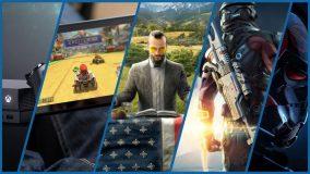 Nieuwsberichten | GameCensor