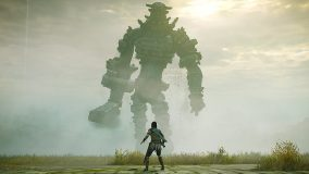 Shadow of the Colossus | GameCensor