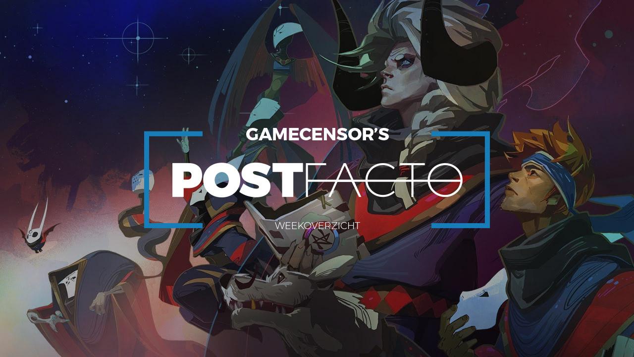 Post-Facto | Pixel Vault