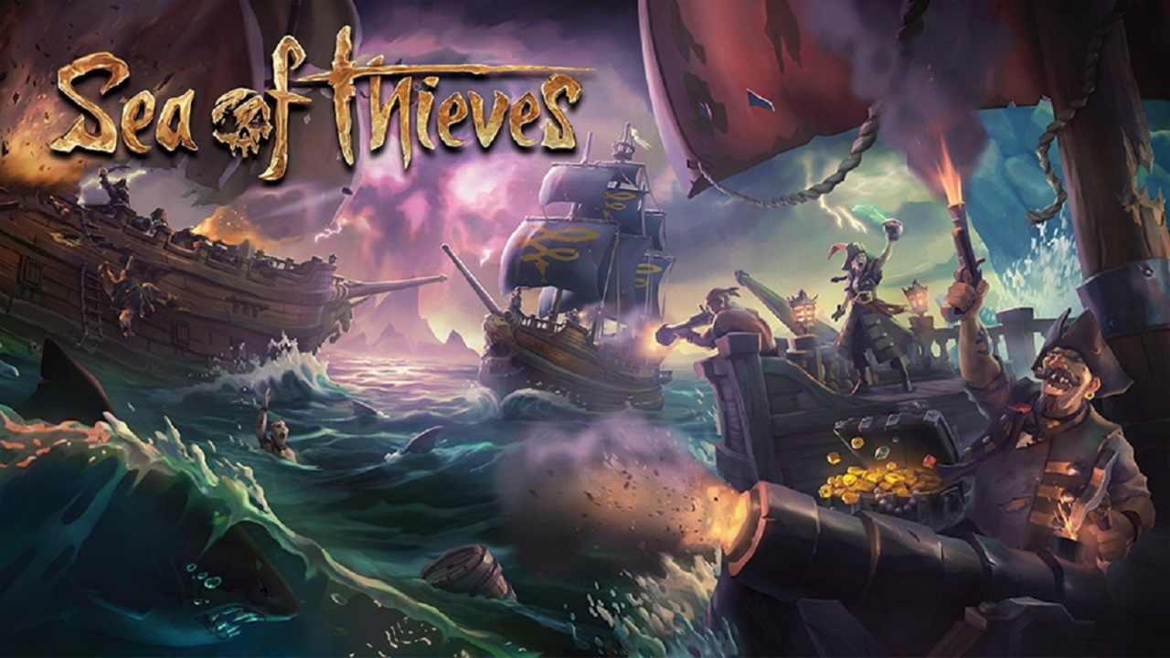 Sea of Thieves | GameCensor