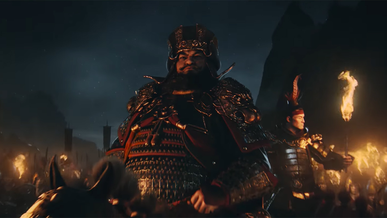Total War Three Kingdoms | GameCensor