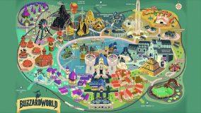 Blizzard World-map | GameCensor
