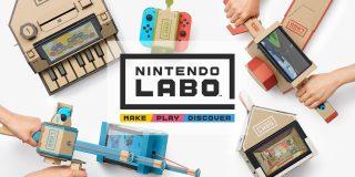 Nintendo Labo | GameCensor