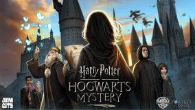 Harry Potter Hogwarts Mystery | Pixel Vault