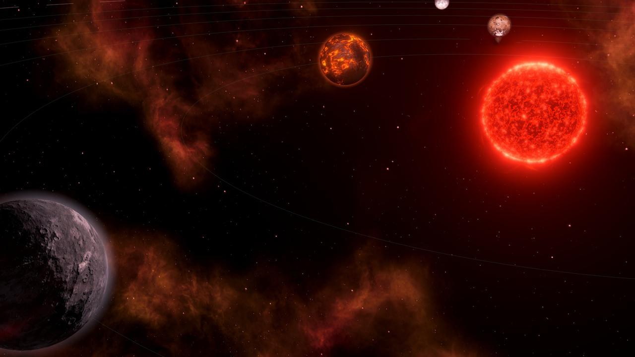 Stellaris | Pixel Vault