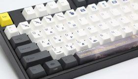 Varmilo VA108M toetsenbord | GameCensor
