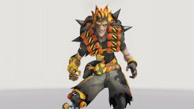 Overwatch Epic Skins | GameCensor