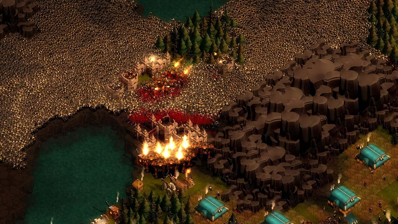 They Are Billions | Pixel Vault