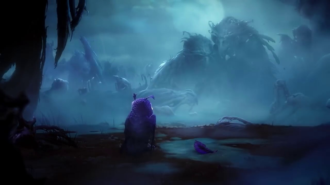 Ori and the Will of the Wisps | Pixel Vault